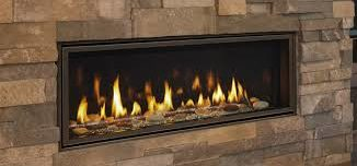 Gas Fireplace Installations